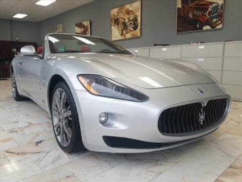 2011 Maserati GranTurismo for sale at East Providence Auto Sales in East Providence RI