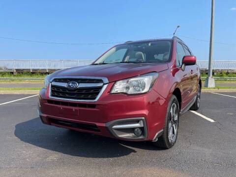 2017 Subaru Forester for sale at US Auto Network in Staten Island NY