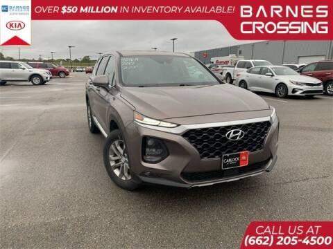 2019 Hyundai Santa Fe for sale at Hyundai of Columbia Con Alvaro in Columbia TN