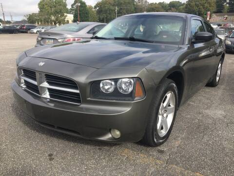 2009 Dodge Charger for sale at Certified Motors LLC in Mableton GA