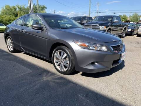 2010 Honda Accord for sale at Matrix Autoworks in Nashua NH