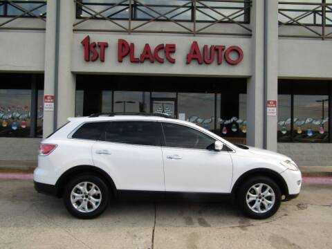 2008 Mazda CX-9 for sale at First Place Auto Ctr Inc in Watauga TX
