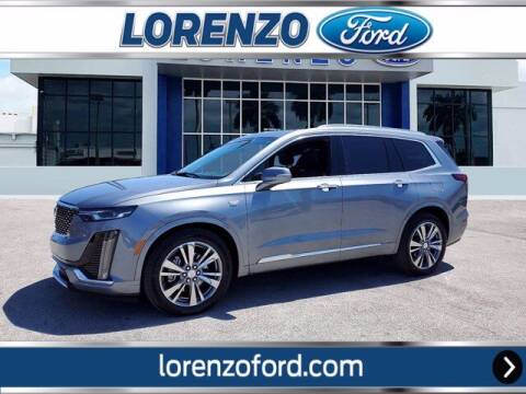 2020 Cadillac XT6 for sale at Lorenzo Ford in Homestead FL