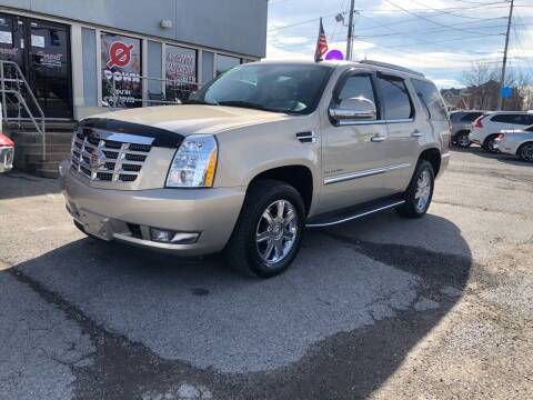 2011 Cadillac Escalade for sale at Bagwell Motors Springdale in Springdale AR