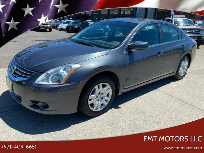 2011 Nissan Altima for sale in Portland, OR