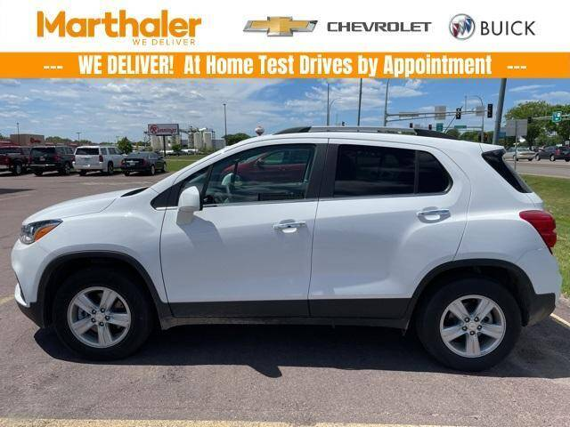 2020 Chevrolet Trax for sale in Redwood Falls, MN