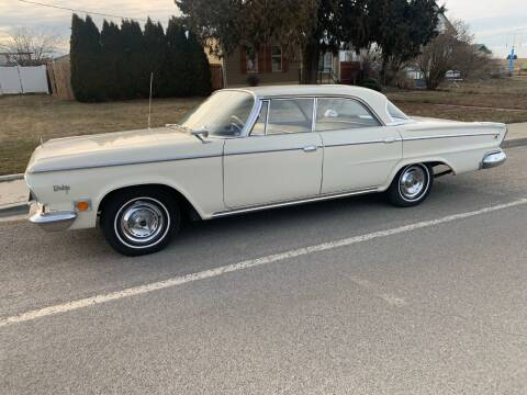 1963 Dodge 600 for sale at Retro Classic Auto Sales - Classic Cars in Spangle WA