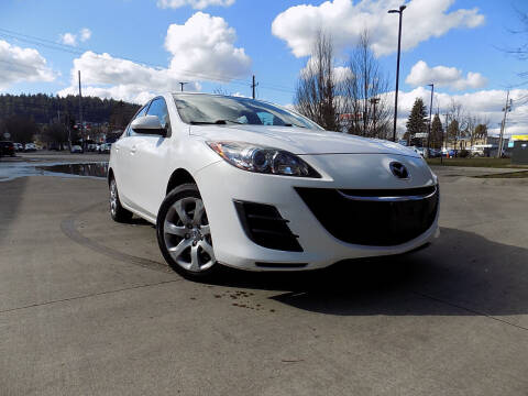 2010 Mazda MAZDA3 for sale at A1 Group Inc in Portland OR