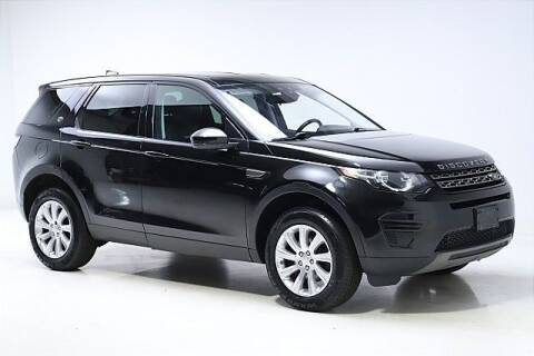 2017 Land Rover Discovery Sport for sale at Carena Motors in Twinsburg OH