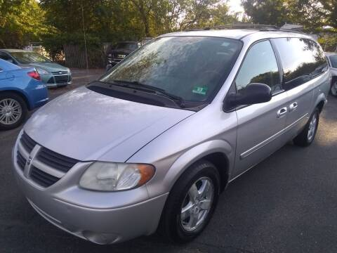 2006 Dodge Grand Caravan for sale at Wilson Investments LLC in Ewing NJ