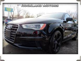 2015 Audi A3 for sale at Rockland Automall - Rockland Motors in West Nyack NY