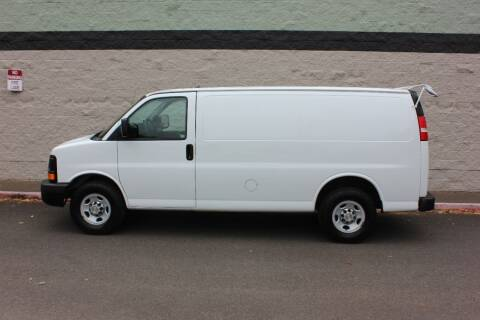 2012 Chevrolet Express Cargo for sale at Al Hutchinson Auto Center in Corvallis OR