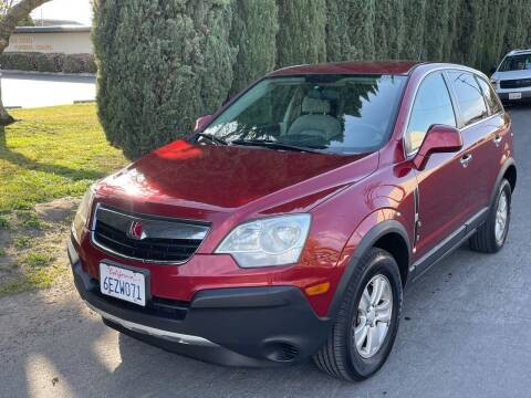 2008 Saturn Vue for sale at River City Auto Sales Inc in West Sacramento CA
