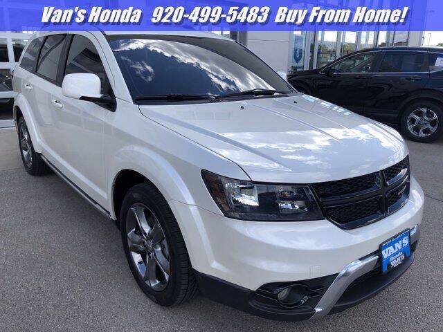 2017 Dodge Journey for sale in Green Bay, WI
