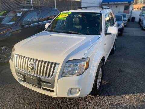 2008 Mercury Mariner for sale at Middle Village Motors in Middle Village NY