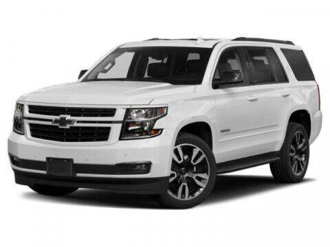 2019 Chevrolet Tahoe for sale at BIG STAR HYUNDAI in Houston TX