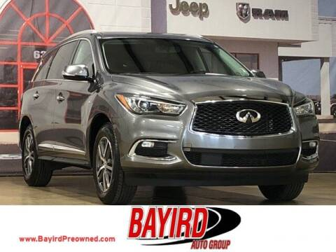 2017 Infiniti QX60 for sale at Bayird Truck Center in Paragould AR