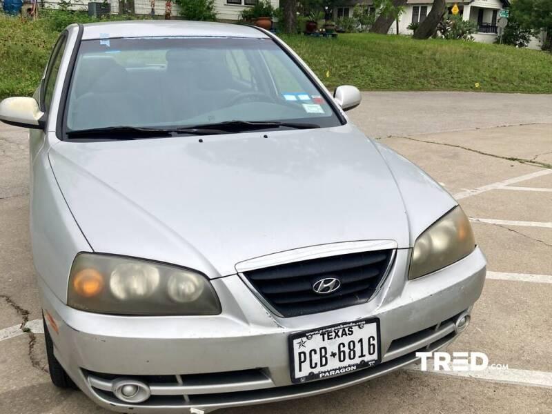 2004 Hyundai Elantra for sale in Austin, TX
