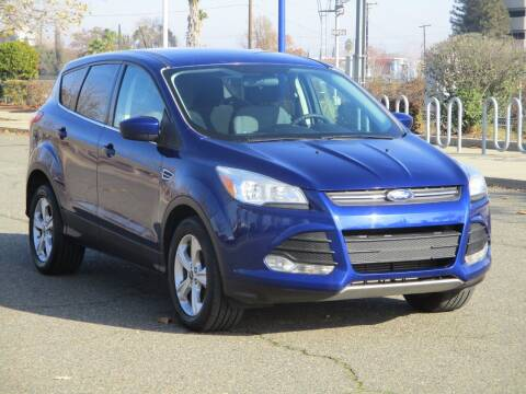 2013 Ford Escape for sale at General Auto Sales Corp in Sacramento CA