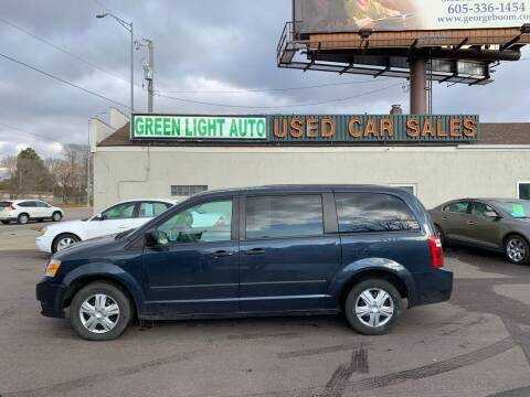 2008 Dodge Grand Caravan for sale at Green Light Auto in Sioux Falls SD
