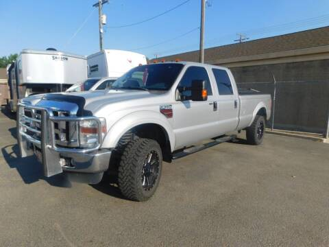 2008 Ford F-350 Super Duty for sale at Will Deal Auto & Rv Sales in Great Falls MT