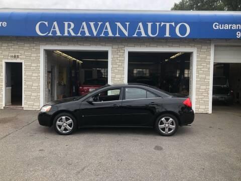 2008 Pontiac G6 for sale at Caravan Auto in Cranston RI