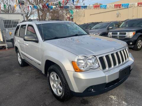 2010 Jeep Grand Cherokee for sale at 21st Ave Auto Sale in Paterson NJ
