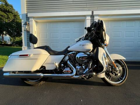 2016 HarleyD FLH for sale at FIRST FLORIDA MOTOR SPORTS in Pompano Beach FL