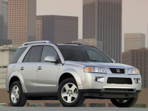 2006 Saturn Vue for sale at Harrison Imports in Sandy UT