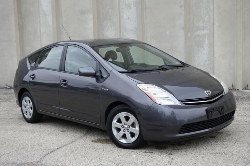 2009 Toyota Prius for sale at Albo Auto in Palatine IL