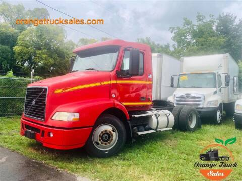 2007 Volvo VNM for sale at Orange Truck Sales in Orlando FL