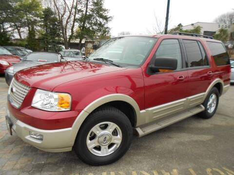 2005 Ford Expedition for sale at Precision Auto Sales of New York in Farmingdale NY