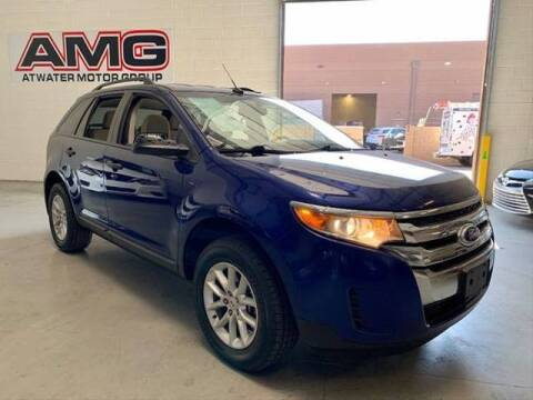 2014 Ford Edge for sale at Atwater Motor Group in Phoenix AZ