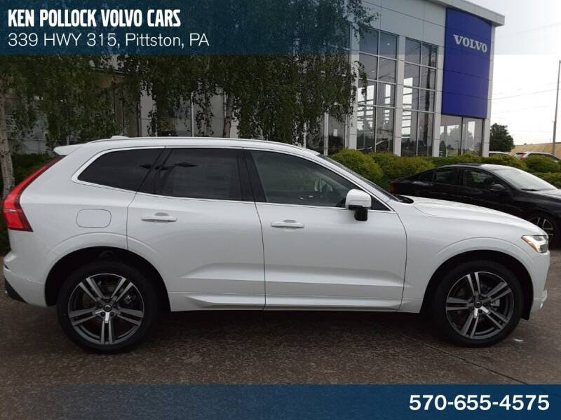 2021 Volvo XC60 for sale in Pittston, PA