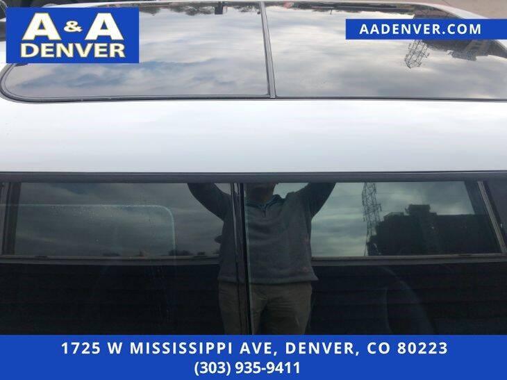 2012 MINI Cooper Hardtop 2dr Hatchback - Denver CO