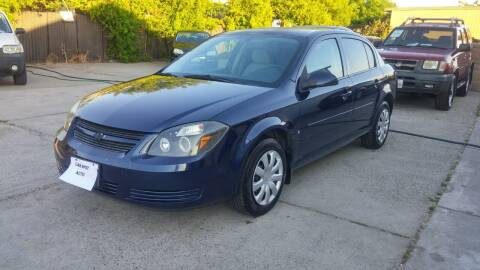 2008 Chevrolet Cobalt for sale at Carspot Auto Sales in Sacramento CA