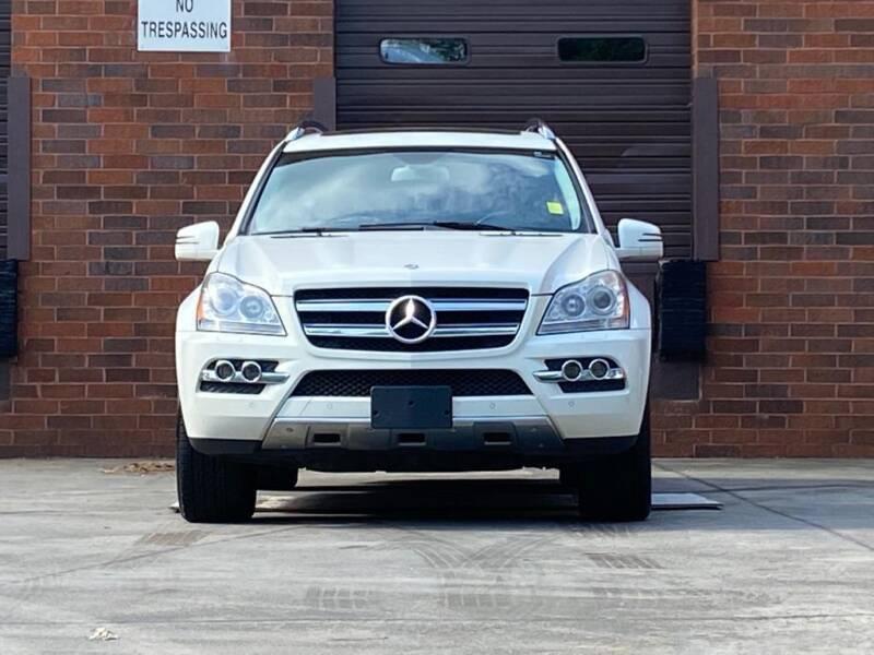 2011 Mercedes-Benz GL-Class for sale at Universal Cars in Marietta GA