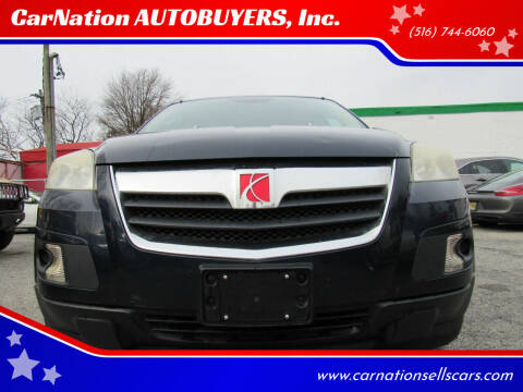 2008 Saturn Outlook for sale at CarNation AUTOBUYERS, Inc. in Rockville Centre NY