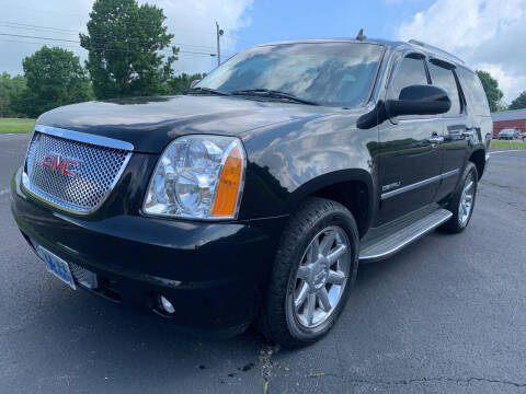 2009 GMC Yukon for sale at Gary Sears Motors in Somerset KY