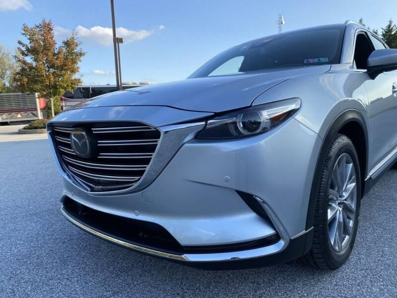 2018 Mazda CX-9 AWD Signature 4dr SUV - West Chester PA