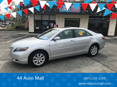 2009 Toyota Camry for sale at 44 Auto Mall in Smithfield RI