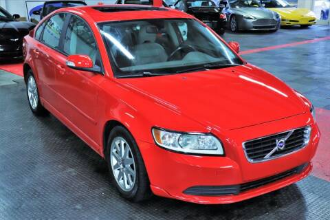 2008 Volvo S40 for sale at Weaver Motorsports Inc in Cary NC