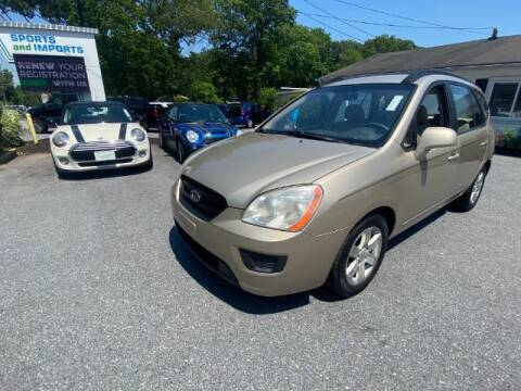 2008 Kia Rondo for sale at Sports & Imports in Pasadena MD