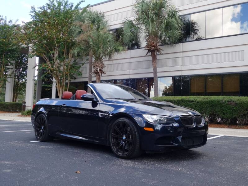 2013 BMW M3 for sale at Precision Auto Source in Jacksonville FL