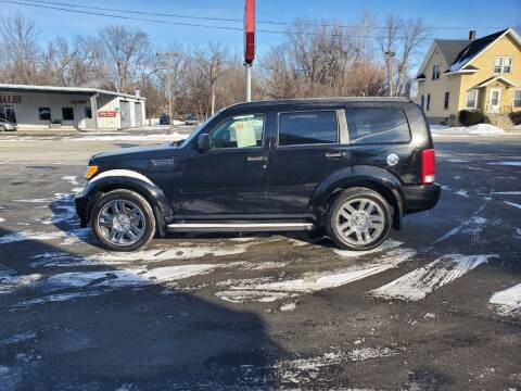 2007 Dodge Nitro for sale at Deals on Wheels in Oshkosh WI