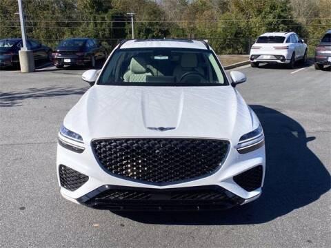 2022 Genesis GV70 for sale at CU Carfinders in Norcross GA
