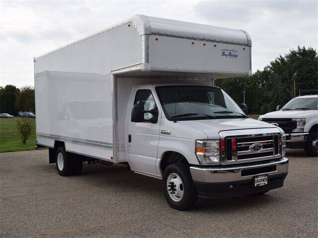 2022 Ford E-Series Chassis for sale in Delavan, WI