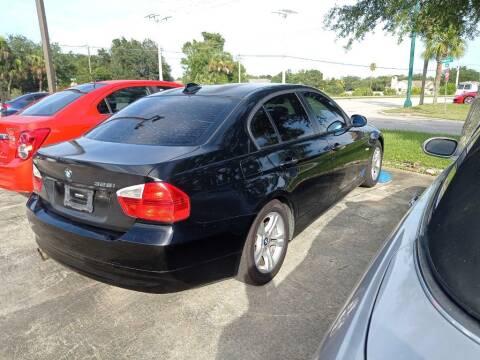 2008 BMW 3 Series for sale at Auto America in Ormond Beach FL