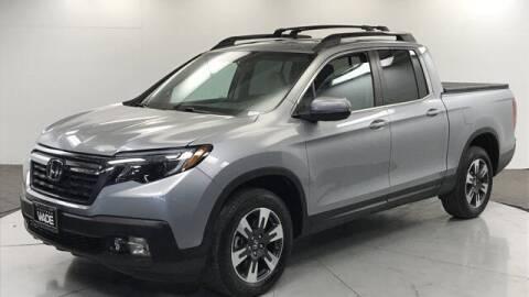 2019 Honda Ridgeline for sale at Stephen Wade Pre-Owned Supercenter in Saint George UT