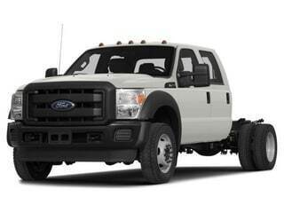 2015 Ford F-550 Super Duty for sale at West Motor Company in Preston ID